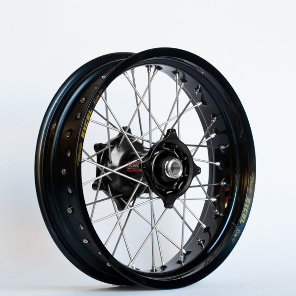 Talon Excel Supermoto wheels
